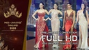 HD Evening Gown Preliminary Miss Universe Thailand 2020