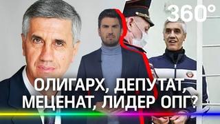 Заказал 2 убийства и попросился в «Единую Россию»: алюминиевый магнат Быков сядет пожизненно?
