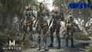 Европейский Варфейс/Warface Europe глобальных изменений нет!