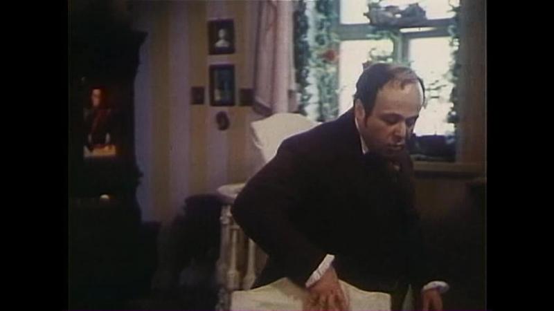 Мертвые души 1984 Серия 2