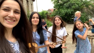 Trio Mandili - Lale