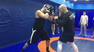 Мощные комбинации ударов, которые удивят любого соперника! Комбинации ударов в боксе.