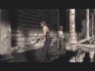 Resident Evil The Umbrella Chronicles: Trailer 2