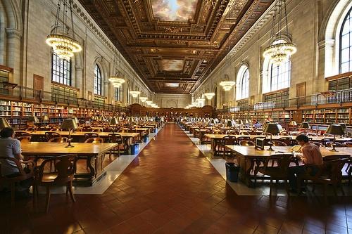 10 самых востребованных книг в Нью-Йоркской публичной библиотеке за всю историю (125 лет):