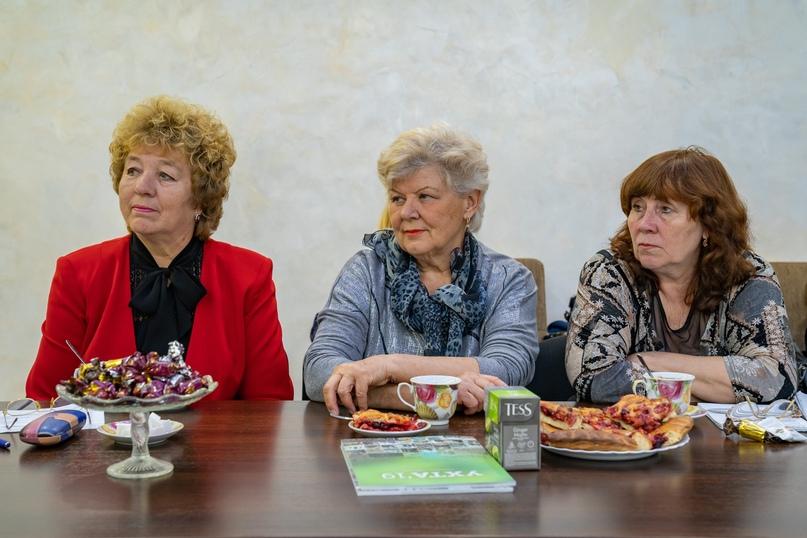 Союз женщин Ухты: итоги и планы, изображение №4
