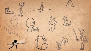 12 Principles of Animation (Official Full Series)
