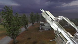 STALKER GUN SYNC #5 uicideboy - Paris