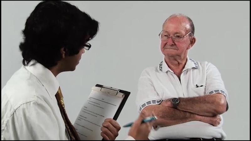 Examination 7 Mental State Examination OSCE - Talley OConnors Clinical Examination