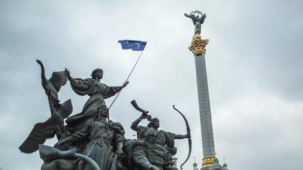 Статью главы дипломатии Евросоюза об Украине отредактировали