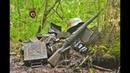 Невероятно сохранившиеся находки с блиндажа немецкого егеря Dugout of Wehrmacht mountain shooters