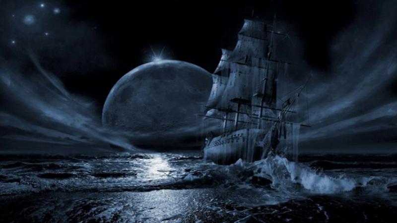 Сенсация Пиратов нашли