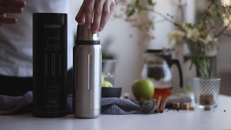 Термос Bobber Flask