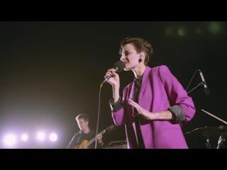 Motilda- Двое (Live на крыше памятника Рабочий и колхозница, фрагмент)