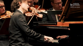 Schumann: Klavierkonzert ∙ hr-Sinfonieorchester ∙ Martin Helmchen ∙ Klaus Mäkelä