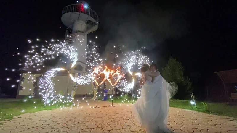 Свадьба на Пиратском острове