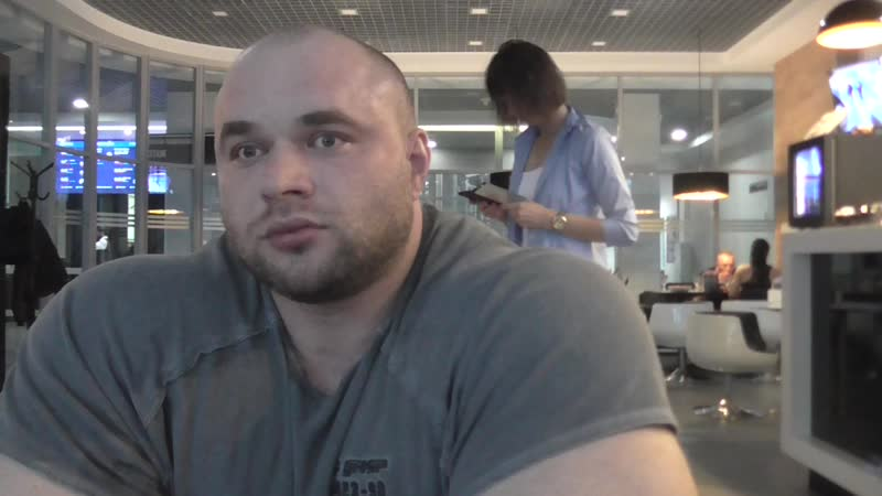 Интервью с Сергеем Кулаевым и Михаилом Корниловым