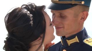 клип Юнна и Алексей(свадьба 22 .)