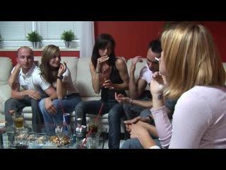 Czech Party#6  - 2008, Homemade, Orgy, Amateur