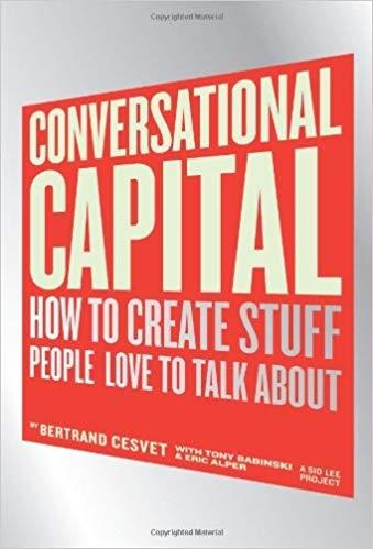 Conversational Capital
