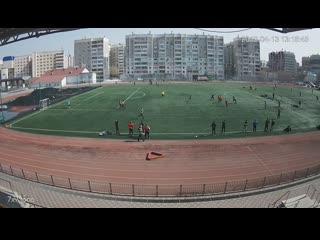 Дром.ру - ФК Колюха 1-0