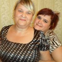 Фотография страницы Olesya Ershova ВКонтакте