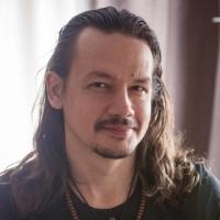Фотография Андрея Антонова