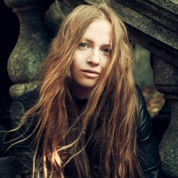 Личная фотография Анны Гребенник ВКонтакте