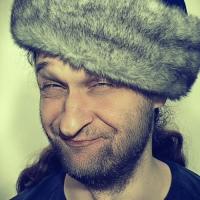 Фотография страницы Николая Сербина ВКонтакте