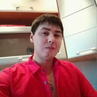 Личная фотография Евгения Важенина