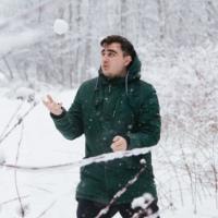 Фотография профиля Мишы Шевчука ВКонтакте
