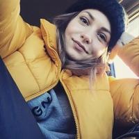 Фотография страницы Катерины Плотниковой ВКонтакте
