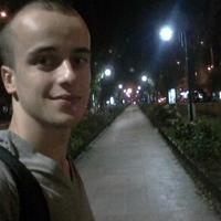 Личная фотография Олега Гриціва