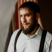 Личная фотография Владимира Кольцова