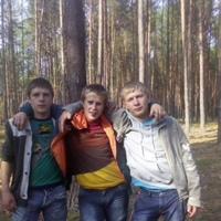 Фотография страницы Коли Бойчука ВКонтакте