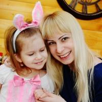 Фотография Ольги Ростовой ВКонтакте