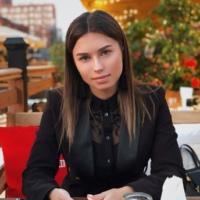 Фотография профиля Кристины Добродушной ВКонтакте