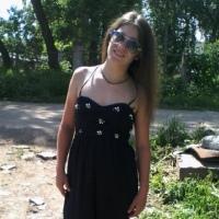 Личная фотография Натальи Сычёвы