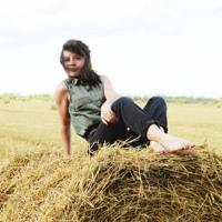 Наталья Бантимирова фото со страницы ВКонтакте