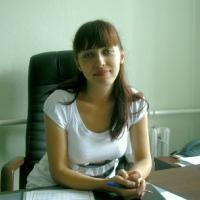 Фотография Анастасии Антипиной ВКонтакте