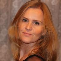 Светлана Чернявская фото со страницы ВКонтакте