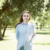 Panda Ruby фото со страницы ВКонтакте