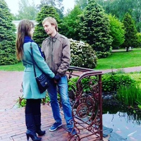 Фотография анкеты Андрея Симаненко ВКонтакте