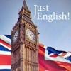 - | Just English | -