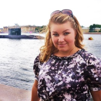 Полина Лангуева фото со страницы ВКонтакте