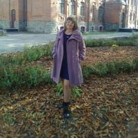 Фотография профиля Светы Шарлай ВКонтакте