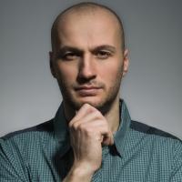 Фотография Сергея Купцова