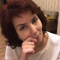 Фотография Анжелики Мешаковой