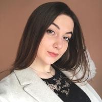 Фотография страницы Ксюши Шиліпук ВКонтакте