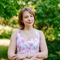 Фотография Надежды Куликовой