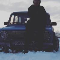 Личная фотография Максима Юсупова